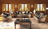 Изображение элитной итальянской мебели