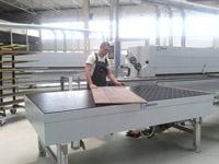 Изображение работа на мебельной фабрике