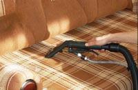 Изображение химчистки мягкой мебели на дому