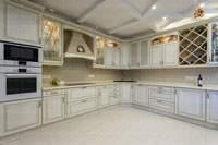 Изображение кухонный гарнитур выполненный на заказ