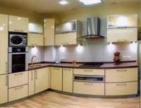 Изображение кухонный гарнитур
