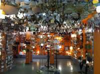Изображение магазина по продаже светильников и люстр