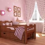 Выбор детской кровати – все самое лучшее для малыша