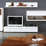Дизайн мебели в гостиной в современном стиле