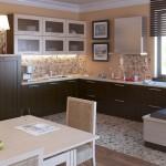 Кухни – красота, удобство и комфорт