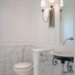 аксессуары длЯ ванной в классическом стиле