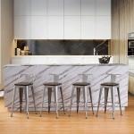 барные стульЯ длЯ кухни в леруа мерлен