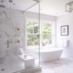 бел ванна дизайн комната цвета