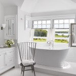 белаЯ ваннаЯ комната дизайн 2020