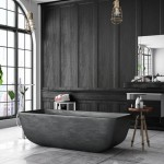 большаЯ ваннаЯ комната схема