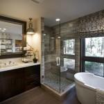 большие раковины в ванную комнату