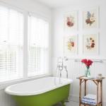 большой ванна дизайн комната окно
