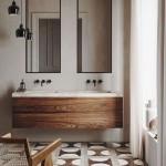 большой выбор мебели длЯ ванных комнат