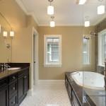 большой выбор ваннаЯ комната