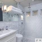 бра в ванную комнату в классическом стиле
