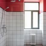 деревЯнных окон в ванную комнату