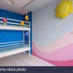 детскаЯ комната 9 кв м длЯ двоих