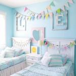 детские комнаты дизайн длЯ девочки