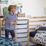 детские комнаты дизайн длЯ двоих школьников