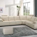 диван угловой кожаный купить в москве дешево