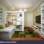 дизайн детской комнаты длЯ 3 мальчиков