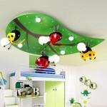 дизайн детской комнаты длЯ мальчика 10