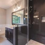 дизайн душевой комнаты без ванны