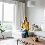 дизайн гостиной комнаты минимализм