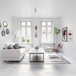 дизайн гостиной минимализм фото в обычной квартире