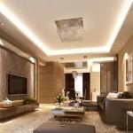 дизайн гостиной в квартире минимализм