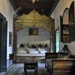 дизайн комнат в восточном стиле