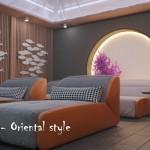 дизайн квартиры в восточном стиле (2)