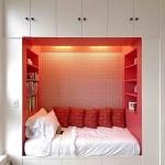 дизайн маленькой детской спальни