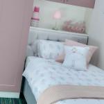 дизайн маленькой спальни 11