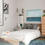 дизайн маленькой спальни 12 м2