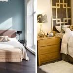 дизайн маленькой спальни 2020