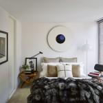 дизайн маленькой спальни 7 кв