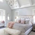 дизайн маленькой спальни 9 метров