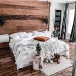 дизайн маленькой спальни с балконом