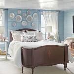 дизайн маленькой спальни собоЯми
