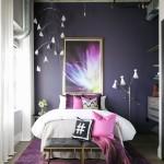 дизайн маленькой спальни в современном стиле