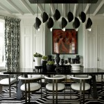 дизайн обеденной зоны на кухне фотогалереЯ интерьера