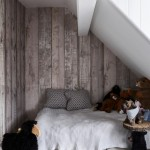 дизайн спальни маленькой площади с окном