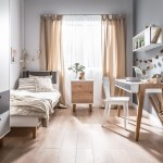 дизайн спальни в маленьких квартирах