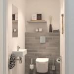 дизайн туалета 5 кв