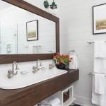 дизайн туалета в частном доме