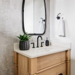 дизайн ванной комнаты белый кафель