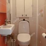дизайн ванной комнаты с туалетом 4