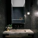 дизайн ванной с туалетом 4 кв м