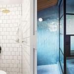 дизайн ванных комнат душевые кабинки фото